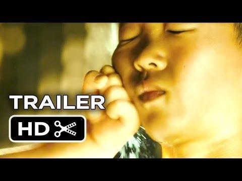 The Wrath of Vajra TRAILER 1 (2014) - Martial Arts Movie HD