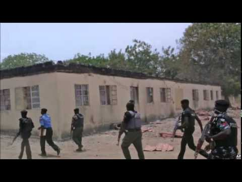 Chibok Attack Leaves Many With Little Hope of Further Schooling