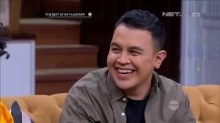 Video Wan Qodir Nyanyi Lagu Tulus - The Best of Ini Talk Show MP3, 3GP, MP4, WEBM, AVI, FLV Mei 2018