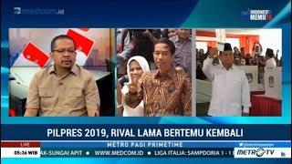 Video Pilpres 2019 : Rival Lama Bertemu Kembali, Provinsi Mana Saja Andalan Keduanya ? MP3, 3GP, MP4, WEBM, AVI, FLV September 2018