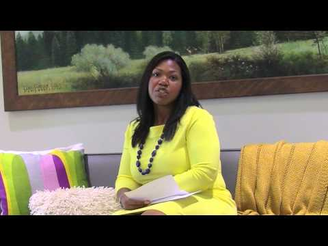 Ask Marietta: Helping Women Get Back on Their Feet