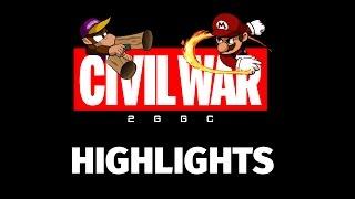 Video 2GGreatest Hits: 2GGC Civil War Saga Highlights download in MP3, 3GP, MP4, WEBM, AVI, FLV January 2017