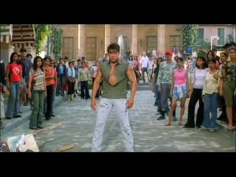 Dabangg Salman Khan V/S Khiladi Akshay Kumar || Fight Scene ||