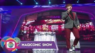 Video Romantis! Dengan Sulap Lee Jeong Hoon Perbaiki Hati Yang Hancur - MAGICOMIC SHOW MP3, 3GP, MP4, WEBM, AVI, FLV Agustus 2019