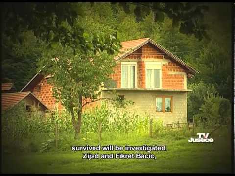 Epizoda 11: Neistraženi zločin u selu Zecovi