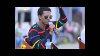 Balageru Idol: Agazi Cultural Dance Crew Performance On Balageru | 3rd Audition