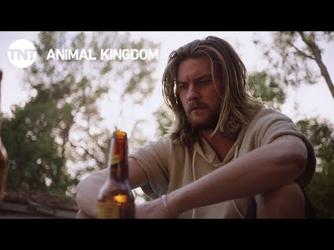 Animal Kingdom: Betrayal - Season 2, Ep. 13 [INSIDE THE EPISODE] | TNT