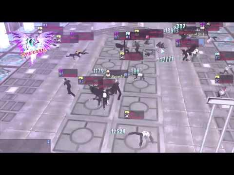 War Ran - Fix  SP€C!AL  vs  [ PS.ลูกอี่แถ ]