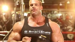 4-time Mr Olympia Jay Cutler 2012 Motivation