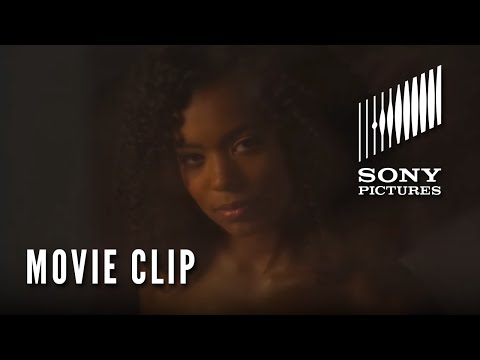 WHEN THE BOUGH BREAKS Movie Clip - Rain Storm