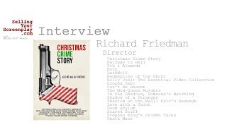 Nonton Sys 205  Director Richard Friedman Talks About His Latest Feature Film  Christmas Crime Story Film Subtitle Indonesia Streaming Movie Download
