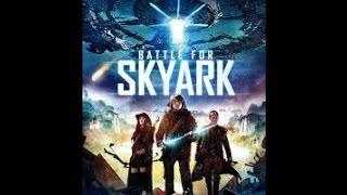 Battle for Skyark 2015 【HD】✪✪✪ Caon Mortenson, Garrett Coffey, Charlene Tung