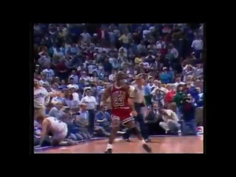 "MICHAEL JORDAN ""The Best"" Tribute by DJ DRE"