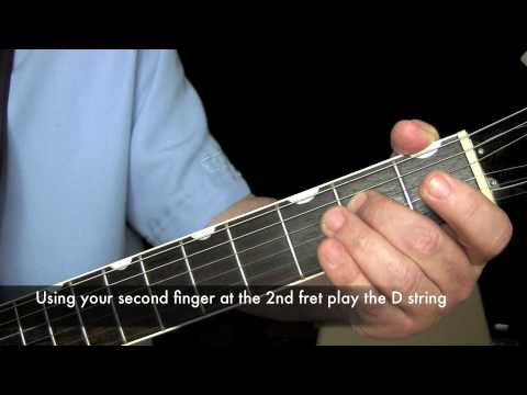 2 Minute Guitar Tricks- Trick 14