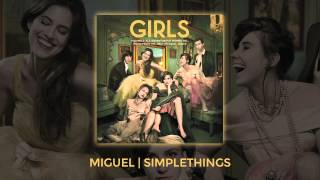 Miguel - Simplethings lyrics (Russian translation). | [Verse 1]