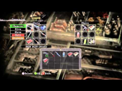 preview-Let\'s-Play-Resident-Evil-5!---014---Before-Irving-(ctye85)