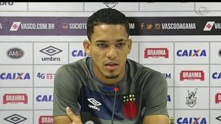 O zagueiro Anderson Martins retornou ao Vasco no mês julho após um período no futebol do Catar. Depois de finalizar uma série...