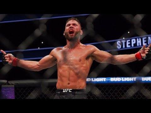 Fight Night St. Louis: Stephens vs Choi - Daniel Cormier Preview
