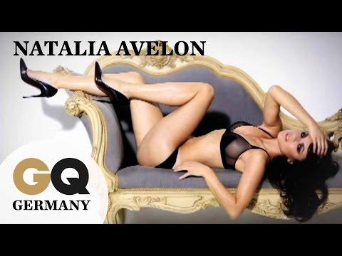 Natalia Avelon Nude Photos Leaked!