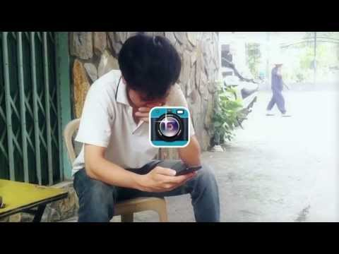 Video of WinkJoy: Photo Camera & Share