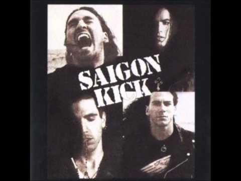 Tekst piosenki Saigon Kick - Suzy po polsku