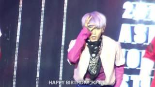 태용아 생일축하해!