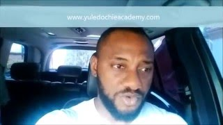 Yul Edochie Introduces his Film Academy