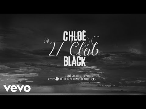 Chløë Black – 27 Club