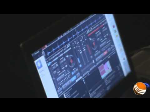 DJ Anderson Salles em Santana do Mundaú