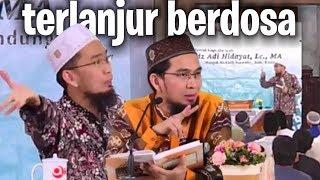 Video CARA TAUBAT‼️ Jika Tubuh Terlanjur BERDOSA - Ustadz Adi Hidayat LC MA MP3, 3GP, MP4, WEBM, AVI, FLV April 2019