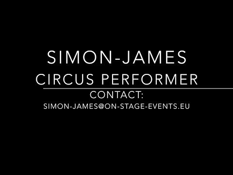 SIMON-JAMES REYNOLDS