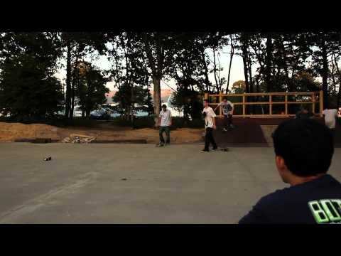 Marthas Vineyard Skatepark HD