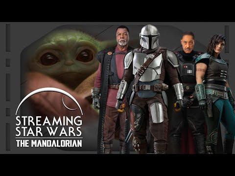 Mandalorian Chapter 9, The Marshal | Break Down | Streaming Star Wars