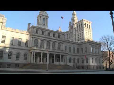 뉴욕시, 지카 바이러스 예방 대책 발표 4.21.16 KBS America News