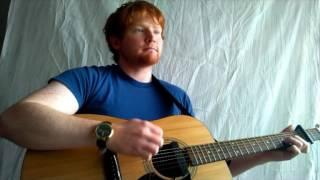 Ed Sheeran Look and Sound Alike