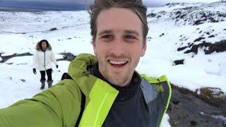 Ice Ice Baby - Iceland vLog