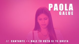 Paola Gaule @Bátelo IN DA CLUB - Casting Movimiento Bátelo