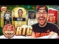 OMG RIP CR7! NEW INSANE 7,000,0000 SQUAD *SQUAD BUILDER* FIFA 18 Ultimate Team Road #83 RTG