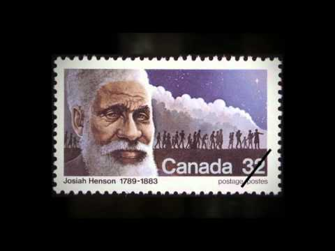 African Canadian History - Video Slideshow of Canadian Black History ranging from the 1st back person of record in Canada in 1606 to the 1st Black Woman to be an RCMP officer in 1987. ...
