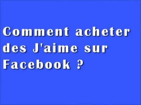comment trouver les pages que j'aime sur facebook