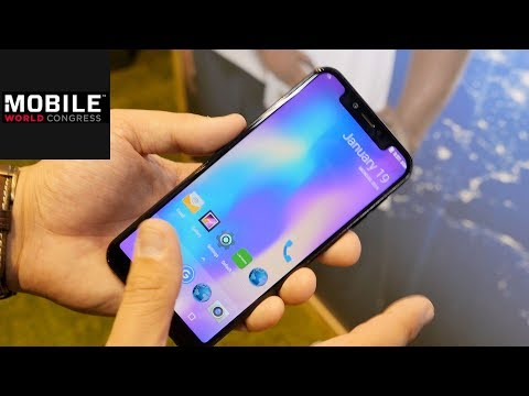 Leagoo S9 im Hands On: Ein S9 für unter 122€?!