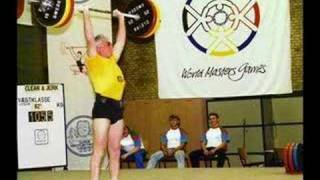 Eysines France  City new picture : EYSINES 2006 WORLD MASTERS WEIGHTLIFTING CHAMPIONSHIPS