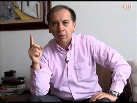 Análisis de la banca en Colombia Opinión de Jairo Orlando Villabona profesor FCE - UN '.