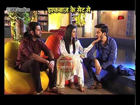 Ishqbaaz: Shivaay Becomes MASTER CHEF