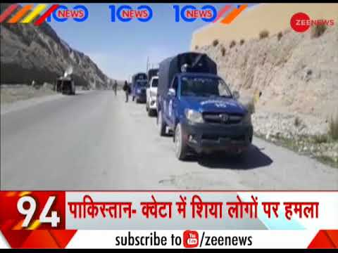 World News: Pakistani cricketer Hassan Ali hinders flag-lowering ceremony at Attari-Wagah border