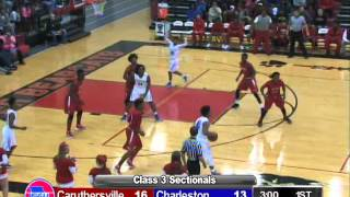 Video Boys Class 3 Sectionals - Caruthersville vs. Charleston  3-2-16 MP3, 3GP, MP4, WEBM, AVI, FLV Agustus 2019