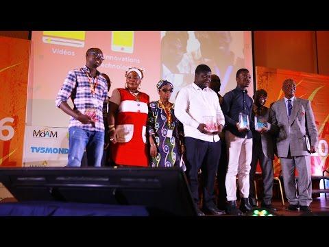 AFRICA WEB FESTIVAL 2017