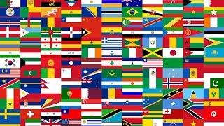 Video Top 10 Best Designed National Flags MP3, 3GP, MP4, WEBM, AVI, FLV Agustus 2018