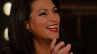 Jana Bobošíková - Show Jana Krause 9. 11. 2012