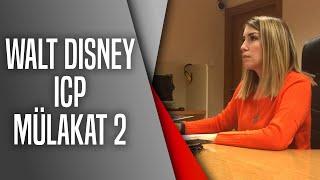 Walt Disney ICP Mülakat